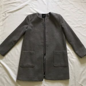 Forever 22 Winter coat, size small
